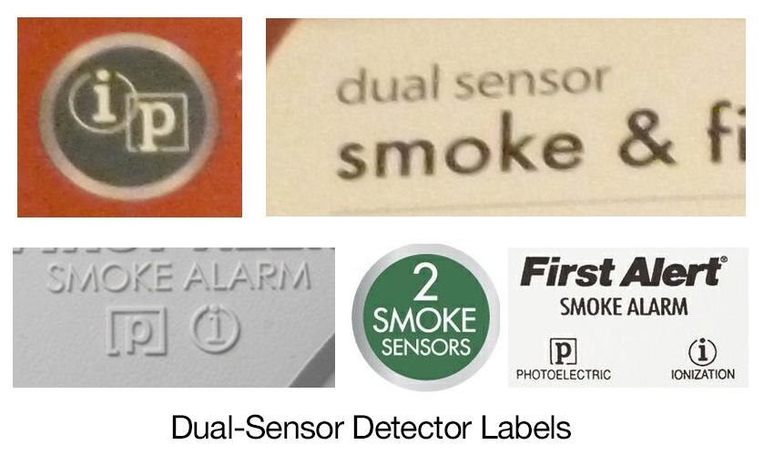 dual-detectors