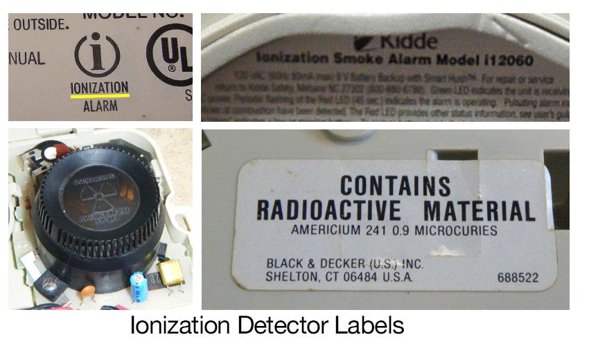 ionization-detectors
